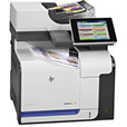 HP LaserJet 500 M575F Laser Multifunction Printer